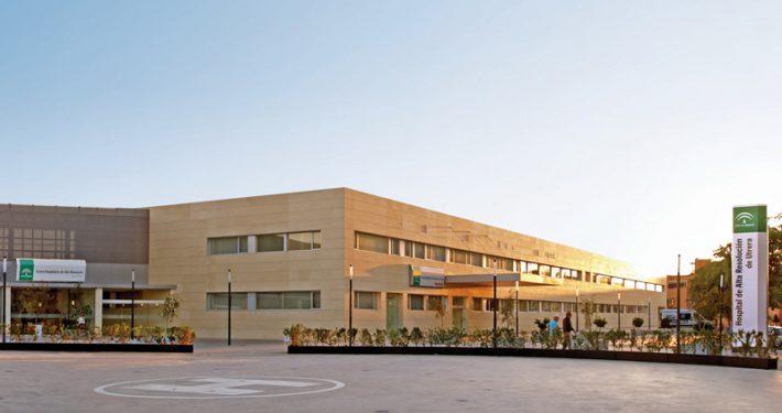 Hospital Alta Resolucion De Utrera