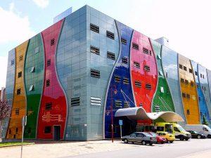 Hospital Alto Deba