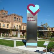 Hospital Beata María Ana. Hh. Hospitalarias Sgdo. C. De Jesús