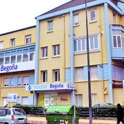 Hospital Begoña De Gijón, S.L.