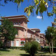 Hospital Cantoblanco
