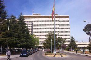 Hospital Central De La Defensa Gomez Ulla
