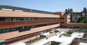 Hospital Centro De Cuidados Laguna