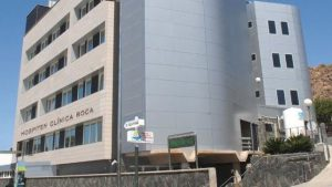 Hospital Clinica Roca (Roca Gestion Hospitalaria)