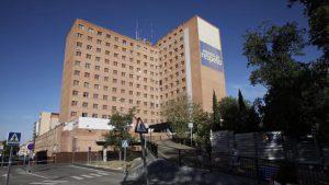 Hospital Clinico Universitario De Valladolid