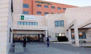 Hospital Comarcal De Antequera
