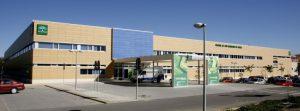 Hospital Comarcal De Baza
