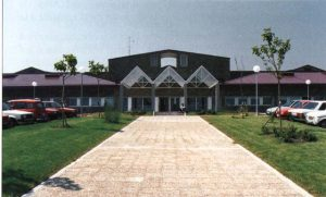 Hospital Comarcal De Jarrio