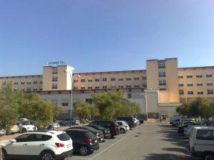 Hospital Comarcal De La Merced