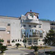Hospital Comarcal De La Serranía