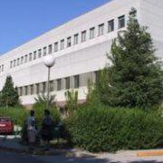 Hospital Comarcal De Monforte