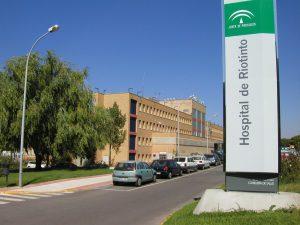 Hospital Comarcal De Riotinto