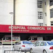Hospital Comarcal De Vinaros
