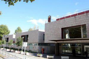 Hospital Comarcal Del Noroeste De La Región De Murcia