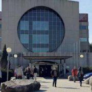 Hospital Comarcal Do Salnés
