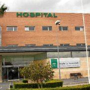 Hospital Comarcal La Inmaculada