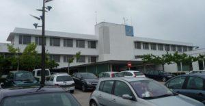 Hospital Comarcal Móra D'Ebre