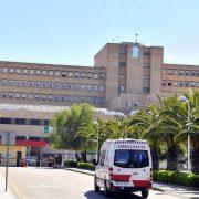 Hospital Comarcal San Agustín