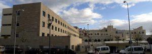 Hospital Comarcal Santa Ana De Motril