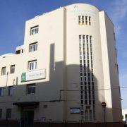 Hospital Cruz Roja De Almería