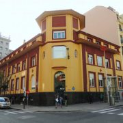 Hospital Cruz Roja De Bilbao