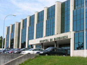 Hospital Da Barbanza