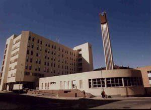 Hospital De Alcañiz