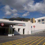 Hospital De Alta Resolución De Benalmádena