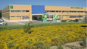 Hospital De Alta Resolucion De Guadix