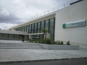 Hospital De Alta Resolucion De Puente Genil