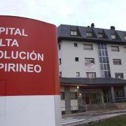 Hospital De Alta Resolución Del Pirineo