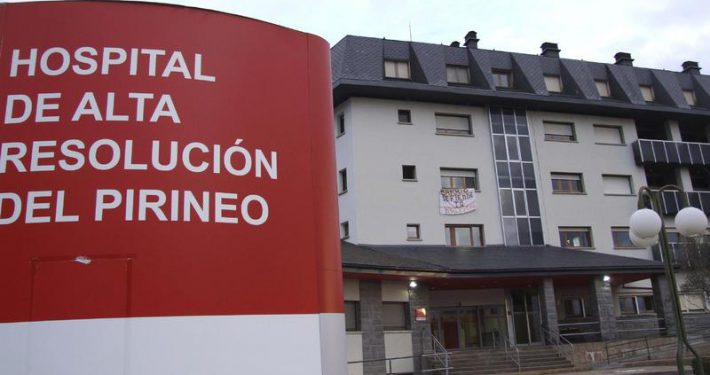 Hospital De Alta Resolución Del Pirineo