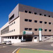 Hospital De Alta Resolución Sierra Norte