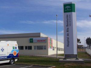 Hospital De Alta Resolución Valle Del Guadiato