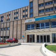 Hospital De Barbastro