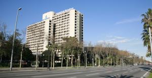 Hospital De Barcelona