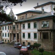 Hospital De Calde
