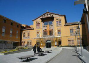 Hospital De Campdevànol