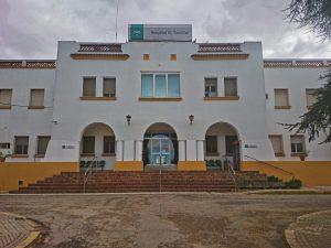 Hospital De El Tomillar