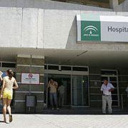 Hospital De Especialidades De Puerto Real
