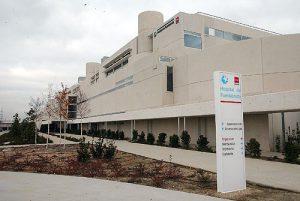 Hospital De Fuenlabrada (*)