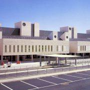 Hospital De Gran Canaria Dr Negrin