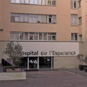 Hospital De L´Esperança