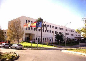 Hospital De La Agencia Valenciana De Salud Vega Baja