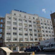 Hospital De La Cruz Roja