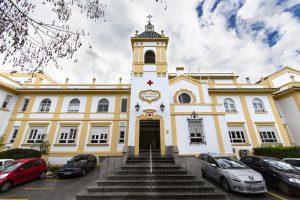 Hospital De La Cruz Roja De Córdoba