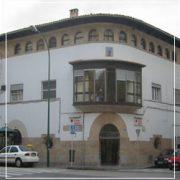 Hospital De La Cruz Roja Española