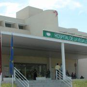 Hospital De La Vega Lorenzo Guirao