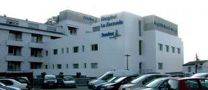 Hospital De La Zarzuela