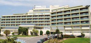 Hospital De Levante
